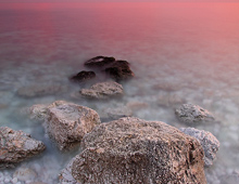 Stones of Portonovo