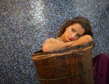 Fotomodella per un giorno 2013