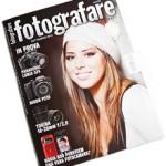My shot Gásadalur on Fotografare magazine