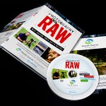 Photography In The RAW: il nuovo DVD di David Noton