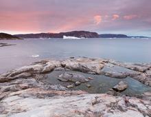 Greenlandic Lightshow