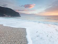 San Michele Beach